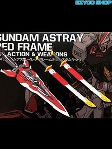 Ảnh của BTF RG Astray Red Weapons