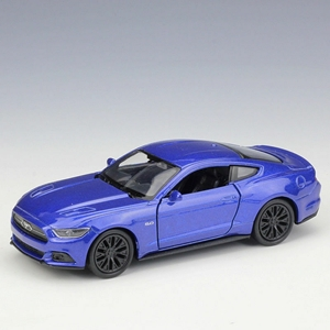 Ảnh của Welly 1/36 Ford Mustang GT